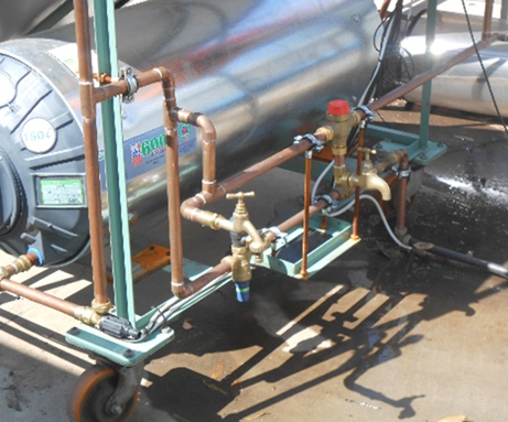 The Plumbing Academy Courses Offered